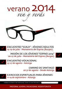 EncuentrosVerano2014