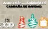 Campaña de Navidad. Asociación para la solidaridad.