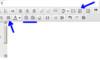 Editando el texto de una entrada