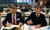 FUNDERÉTICA en el grupo de trabajo DEPORTES y VALORES EUROPEOS (UE)
