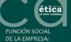 Nuevo cuaderno de Ética en Clave Cotidiana, número 6: Función Social de la Empresa