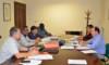 Reunión del Secretariado General de Evangelización