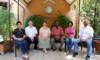 Reunión de la Comisión General para la Misión Compartida