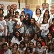 Crónica – XV Encuentro de San Alfonso