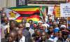 En oración por Kenia, Congo y Zimbabwe