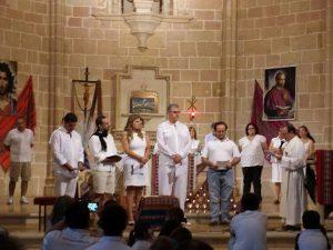 Encuentro San Alfonso 2014 - 1