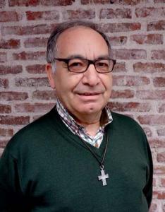 José Luis Bartolomé