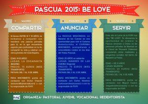 Pascuas - PJVR - 2015