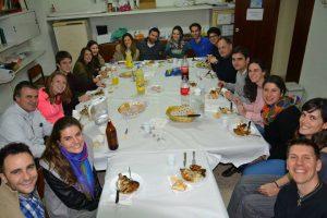 Pascua Social Valencia 2016