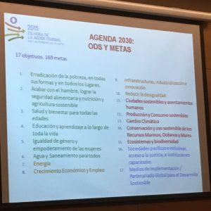 Encuentro Juntas AS 2016 - 2
